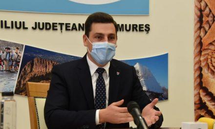 Modernizarea şi dotarea spitalelor publice din judeţul Maramureş a devenit o prioritate pentru administraţia locală