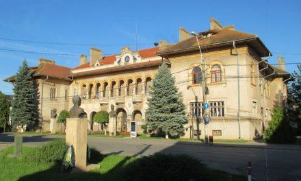 Investiţiile reprezintă 75% din bugetul local al municipiului Hunedoara