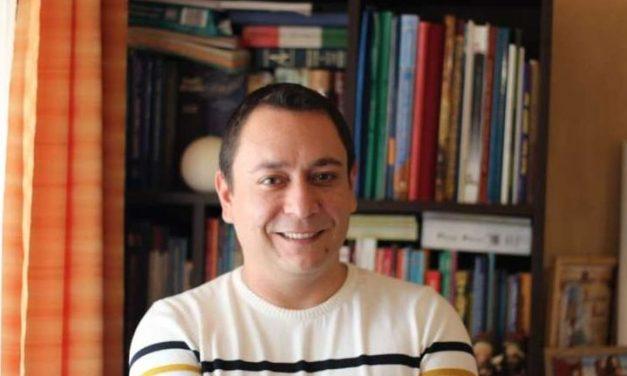Un profesor de română din Gheorgheni este noul prefect al judeţului Harghita