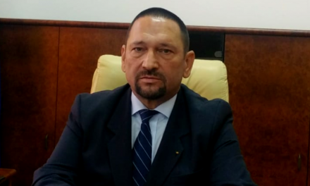 Traian Berbeceanu este noul administrator public al municipiului Deva