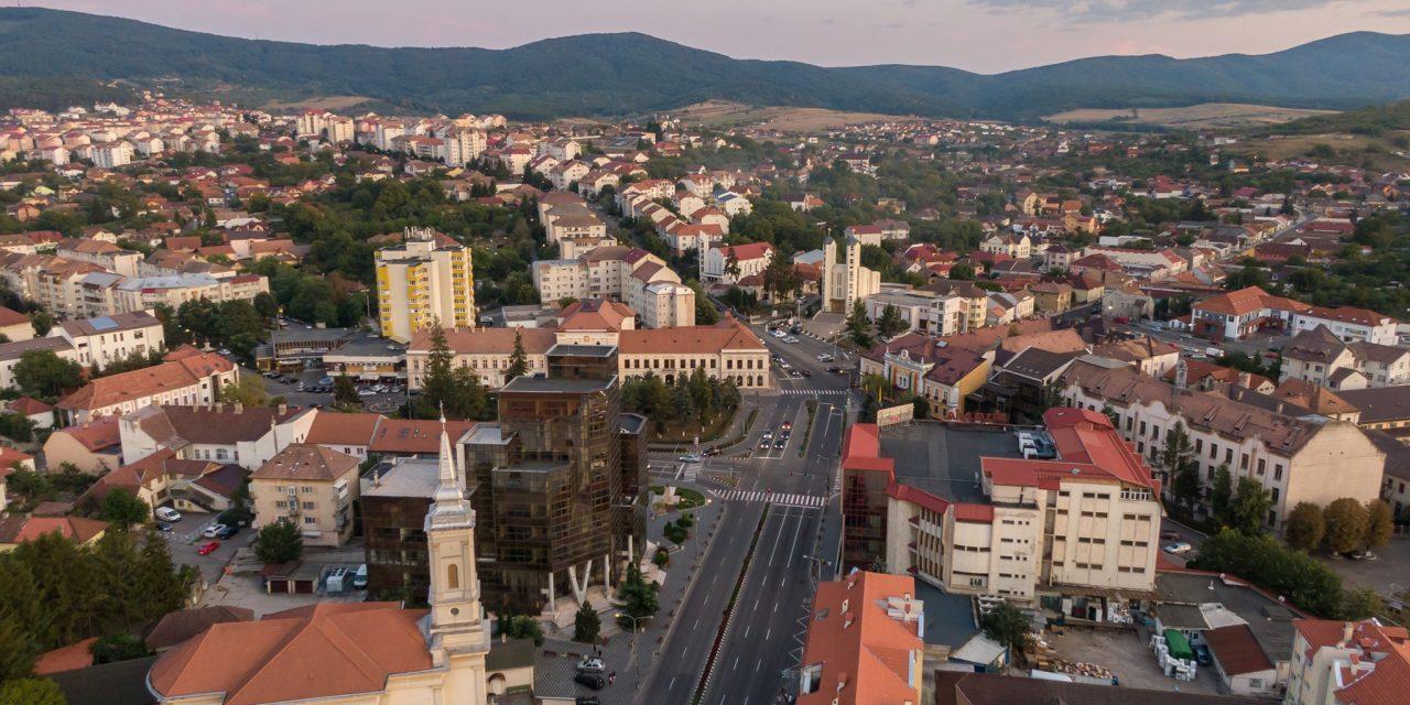 Municipiul Zalău va avea un buget de 67 milioane de euro, cel mai mare de după 1989