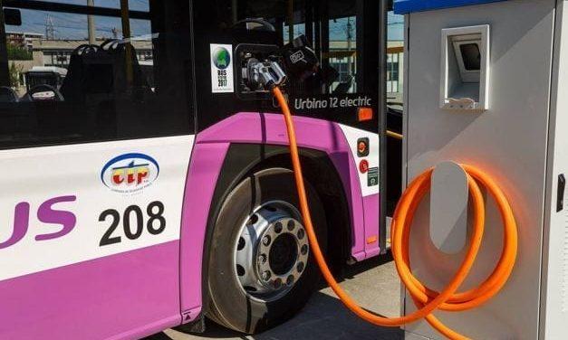 Municipiul Cluj-Napoca ar putea avea până în 2026 doar transport public nepoluant