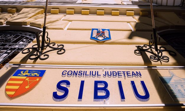 Consiliul Județean Sibiu a implementat semnătura electronică