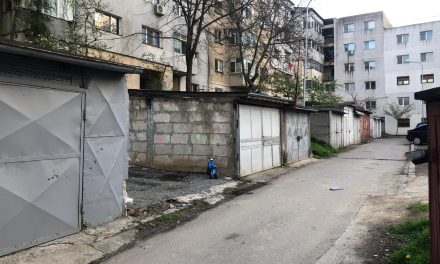 Primăria Tulcea doreşte să demoleze toate garajele din municipiu