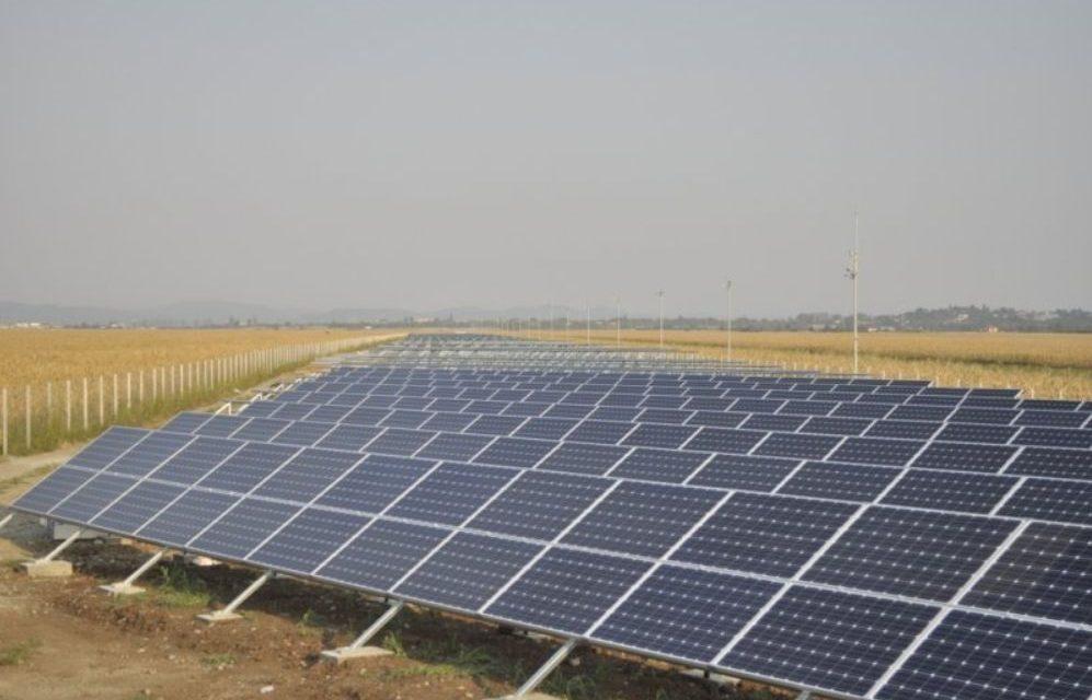 Primăria Suceava vrea realizarea unui parc fotovoltaic finanţat prin PNRR