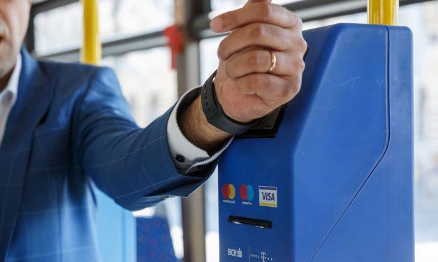 Compania de Transport Public Cluj-Napoca, în top 10 european la venituri din plăţi digitale