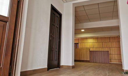Peste 30 de milioane de lei, investiţi în reabilitarea de clădiri şi spaţii publice din Borsec