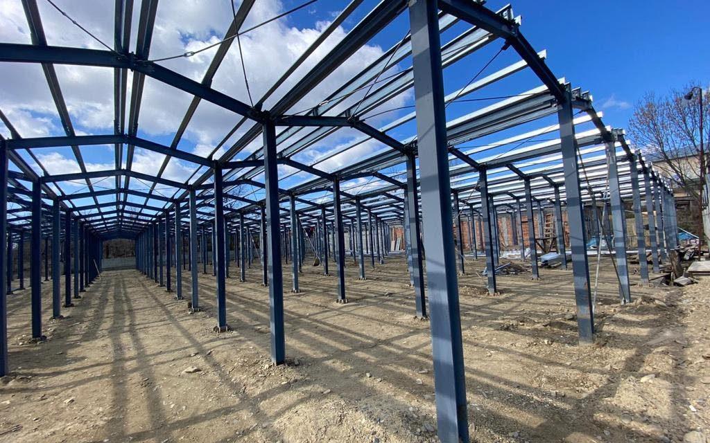 Primăria Suceava investeşte 2 milioane de lei în construcţia unei noi sere de flori