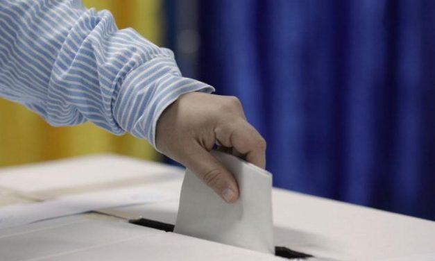 AEP propune organizarea în 20 iunie a alegerilor parţiale pentru primari în 30 de comune şi oraşe