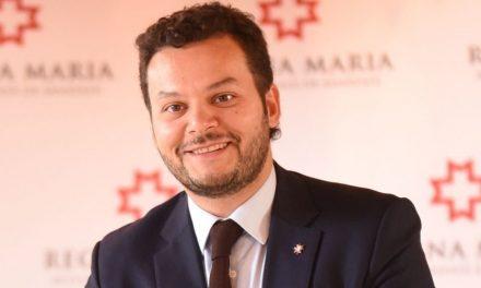 Comunitatea OSC-GlobalManager: Fady Chreih, CEO al Rețelei Private de Sănătate Regina Maria, este invitatul întâlnirii din luna mai a Comunității OSC-GlobalManager