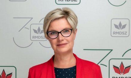 Secretarul de stat Hegedus Csilla a anunţat fonduri de 11 milioane de euro pentru tranziţia verde în Oradea