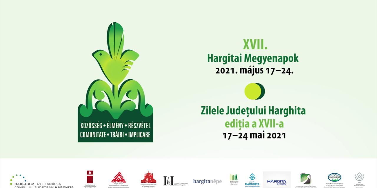 Peste 100 de evenimente programate în cadrul Zilelor Judeţului Harghita