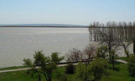 Primăria Corabia amenajează o bază de agrement pe faleza Dunării, printr-un  proiect de 1,3 milioane lei