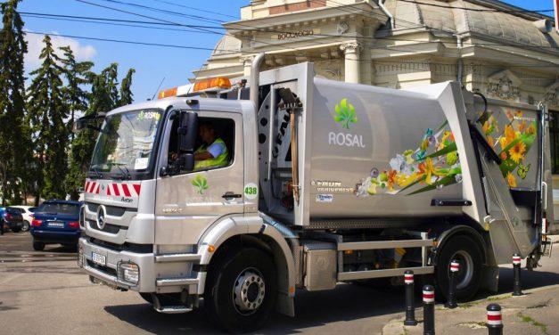 Consiliul Local Ploieşti a aprobat demararea procedurii de reziliere a contractului cu Rosal