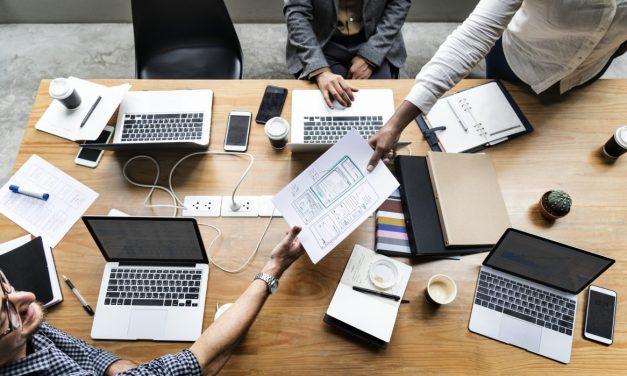 Top 5 motive pentru care instituțiile administrației publice trebuie să investească în modernizarea propriilor pagini web