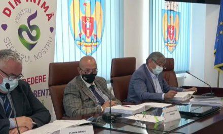 Consiliul Local Sector 5 a adoptat un regulament privind amplasarea reclamelor