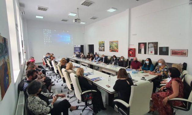 Eveniment privind educația incluzivă a persoanelor cu dizabilități, la Moinești