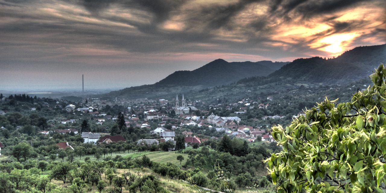 Fostul oraş minier Baia Sprie urmează a fi introdus în circuitul turistic judeţean