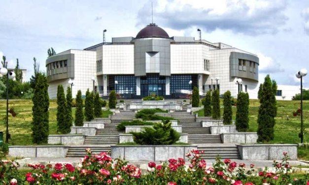 Investiţie de peste 1,7 milioane lei pentru o expoziţie de promovare a zonei  pescăreşti Prut-Dunăre