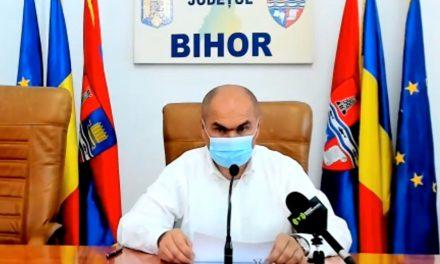 Centura municipiului Beiuş va fi realizată cu fonduri europene