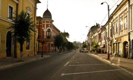 Iluminatul public din municipiul Sighetu Marmaţiei, modernizat printr-o finanţare a Fondului de mediu