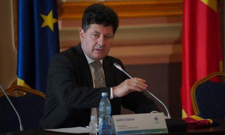 Preşedintele CJ Arad: Statul a luat mâna de pe sistemul de sănătate; acreditarea unui spital costă 1.000.000 euro