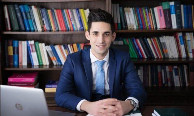 Candidatul PNL, Cristian Lazăr, a câştigat alegerile pentru funcţia de primar la Şimleu Silvaniei