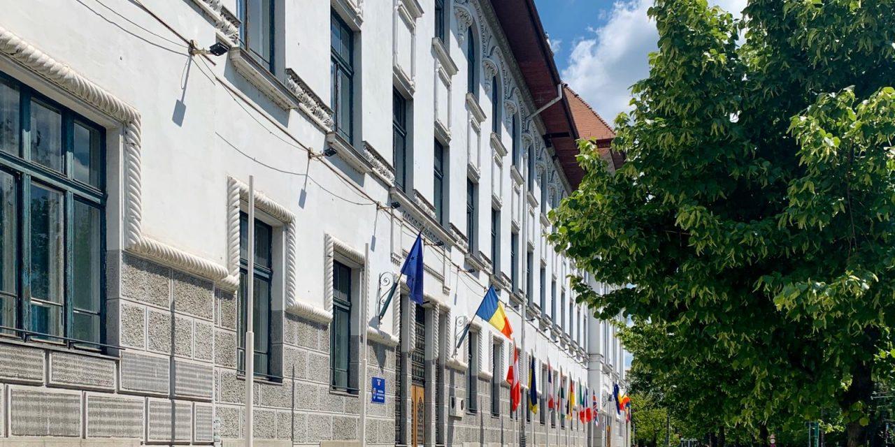 Primăria Municipiului Timişoara, prima din ţară care va înfiinţa o Unitate centrală de achiziţii