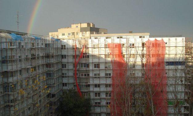 Cseke Attila: Peste 1.300 de blocuri de locuinţe din întreaga ţară vor fi reabilitate