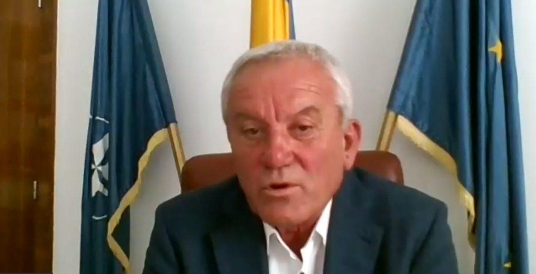 Constantin Toma, Primarul Municipiului Buzău, despre Fluxul deșeurilor în contextul economiei circulare. Exemple de bune practici