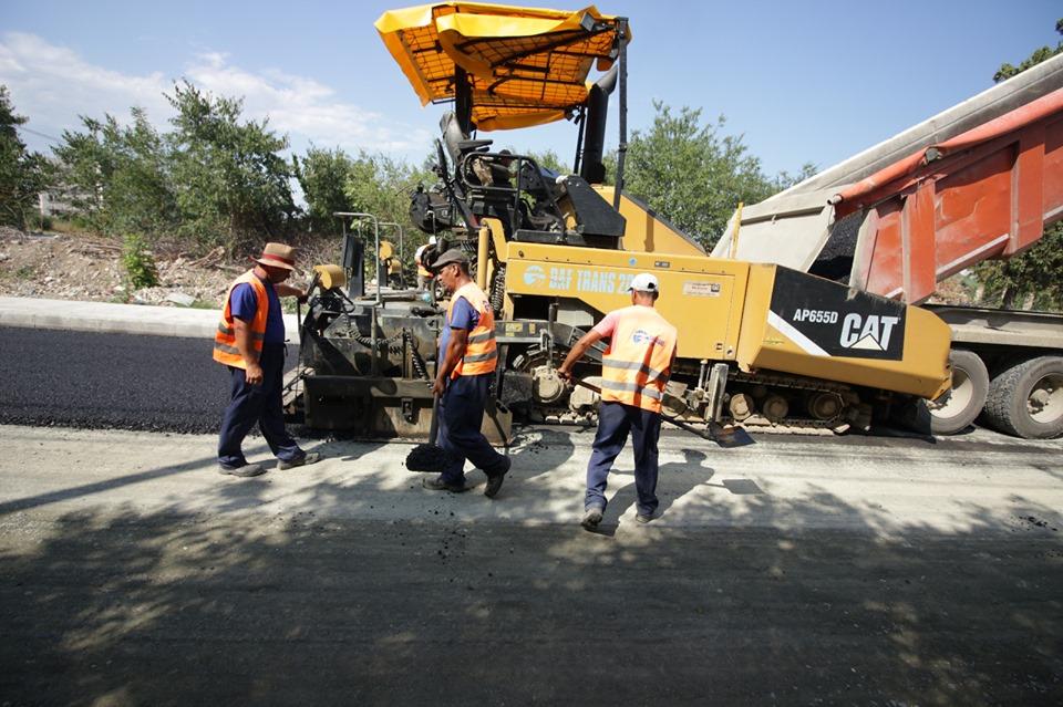Primăria Focşani demarează lucrările de resistematizare a infrastructurii de transport, proiect de peste 73 milioane lei