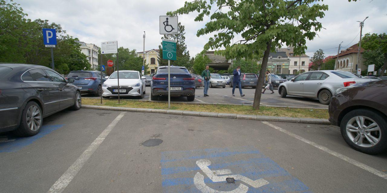 Municipiul Iași alege soluțiile smart city pentru identificarea locurilor libere de parcare