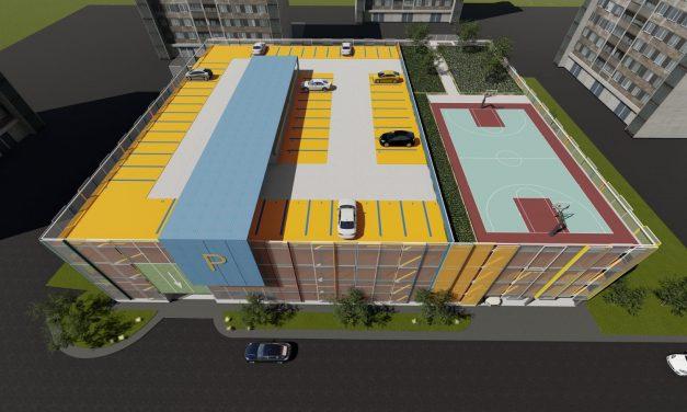 Primăria Sectorului 5 organizează licitaţie pentru trei parcări supraterane, de peste 90 de milioane de lei