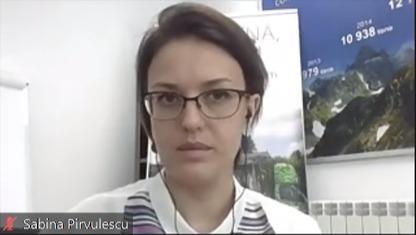 Sabina Pîrvulescu, ECOTIC: Milităm pentru ca fiecare ApL să dețină soluții corespunzătoare de debarasare pentru echipamentele electrice provenite din gospodării