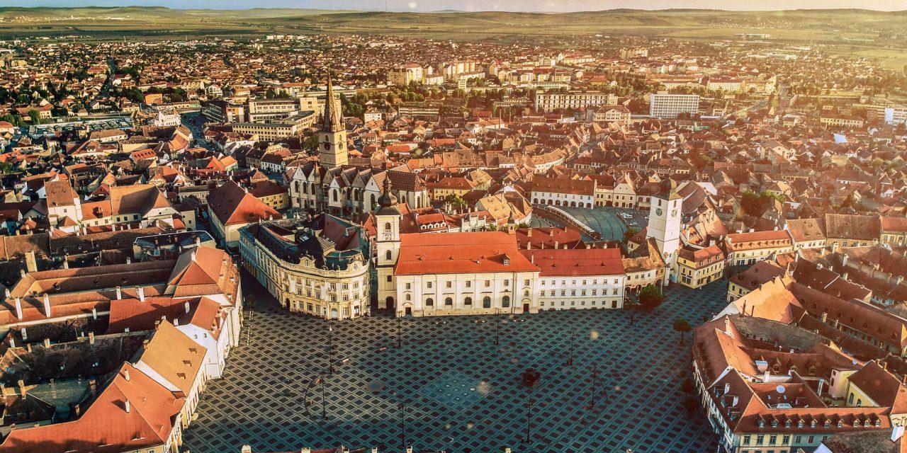 Cum a reușit Primăria Sibiu să soluționeze peste 23.000 de incidente raportate în 3 ani de către cetățeni