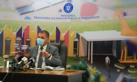 Cseke Attila: Programul naţional de construcţie de creşe este gata de implementare