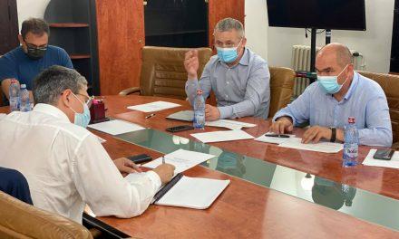 Conducerea CJ Bihor pregăteşte proiecte de 190 de milioane de euro pentru finanţare cu fonduri europene