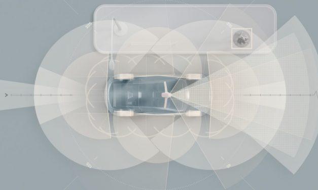 Conceptul Volvo Recharge – Manifestul pentru un viitor pur electric al Volvo Cars
