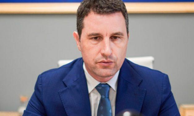 Tánczos Barna: Managementul deşeurilor din Bihor este un exemplu chiar şi pentru Capitala României