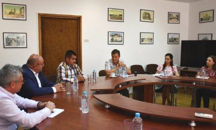 """CJ Argeş a semnat contractul de proiectare şi execuţie pentru obiectivul """"Conservarea şi consolidarea Cetăţii Poenari"""""""