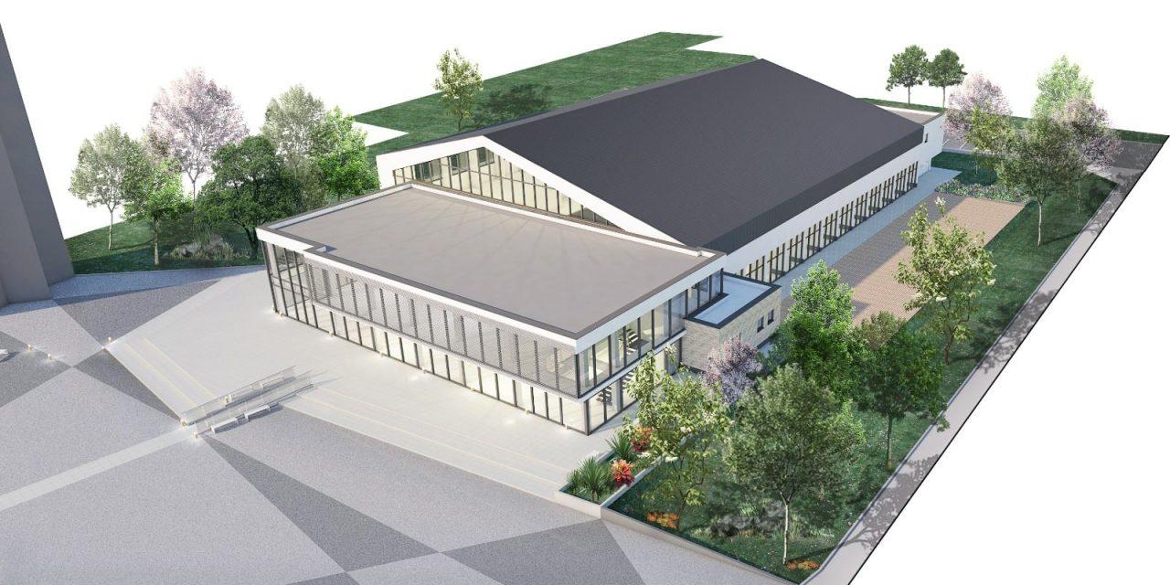 Complex sportiv de înot şi agrement, cu bazin semiolimpic – proiect de peste 18 milioane lei, la Făgăraş