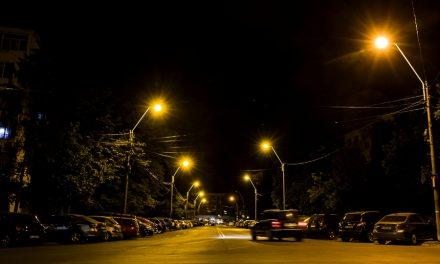 Patru artere din municipiul Galaţi vor fi iluminate cu surse LED, cu o investiţie de 1,8  milioane lei