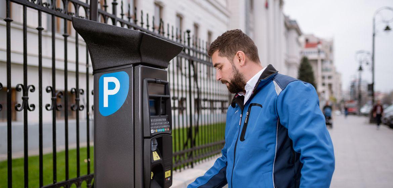 Gestionarea eficientă a locurilor de parcare, cu ajutorul ecosistemului fastPark