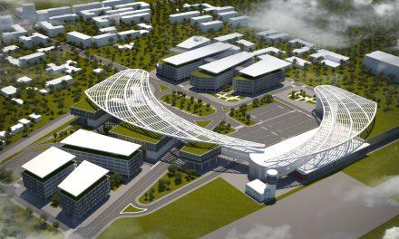 """CJ Bacău vrea să transforme Aeroportul Internaţional """"George Enescu"""" într-un hub aeroportuar regional"""