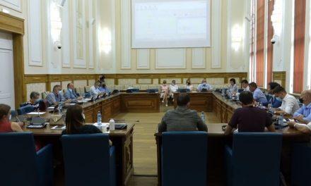Timiş: Aleşii locali au votat contractul de consultanţă cu Banca Mondială, în valoare de 900.000 de lei, în problema Colterm