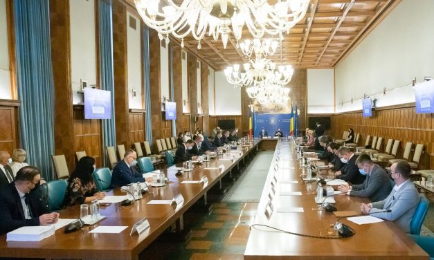 Guvernul a aprobat o hotărâre care va operaţionaliza Comitetul pentru finanţe publice locale
