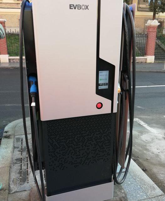 Neamţ: Şase noi staţii de reîncărcare a vehiculelor electrice vor fi realizate la Piatra-Neamţ