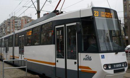Nicuşor Dan: Vrem să încurajăm bucureştenii spre noua politică de abonamente pe transportul public