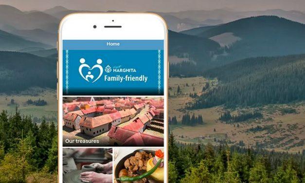 Cinci județe din România care își promovează oferta turistică cu ajutorul aplicațiilor mobile
