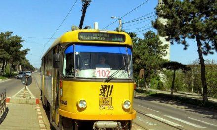 Primăria Botoşani ar putea renunţa la proiectul european privind modernizarea căii de rulare a tramvaielor
